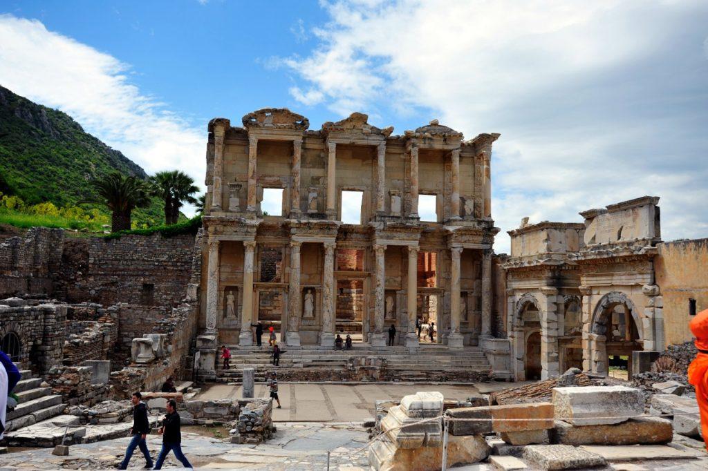 Efes-Antik-kenti-ephesus-2